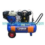 GAS AIR COMPRESSOR Gas2065D